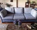 Unique 3 seater sofa