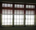 red-roller-blinds