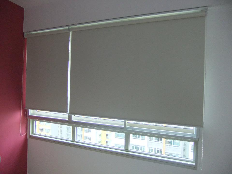 Curtains And Blinds Singapore Soon Seng Heng