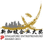 Singapore Entrepreneur Award