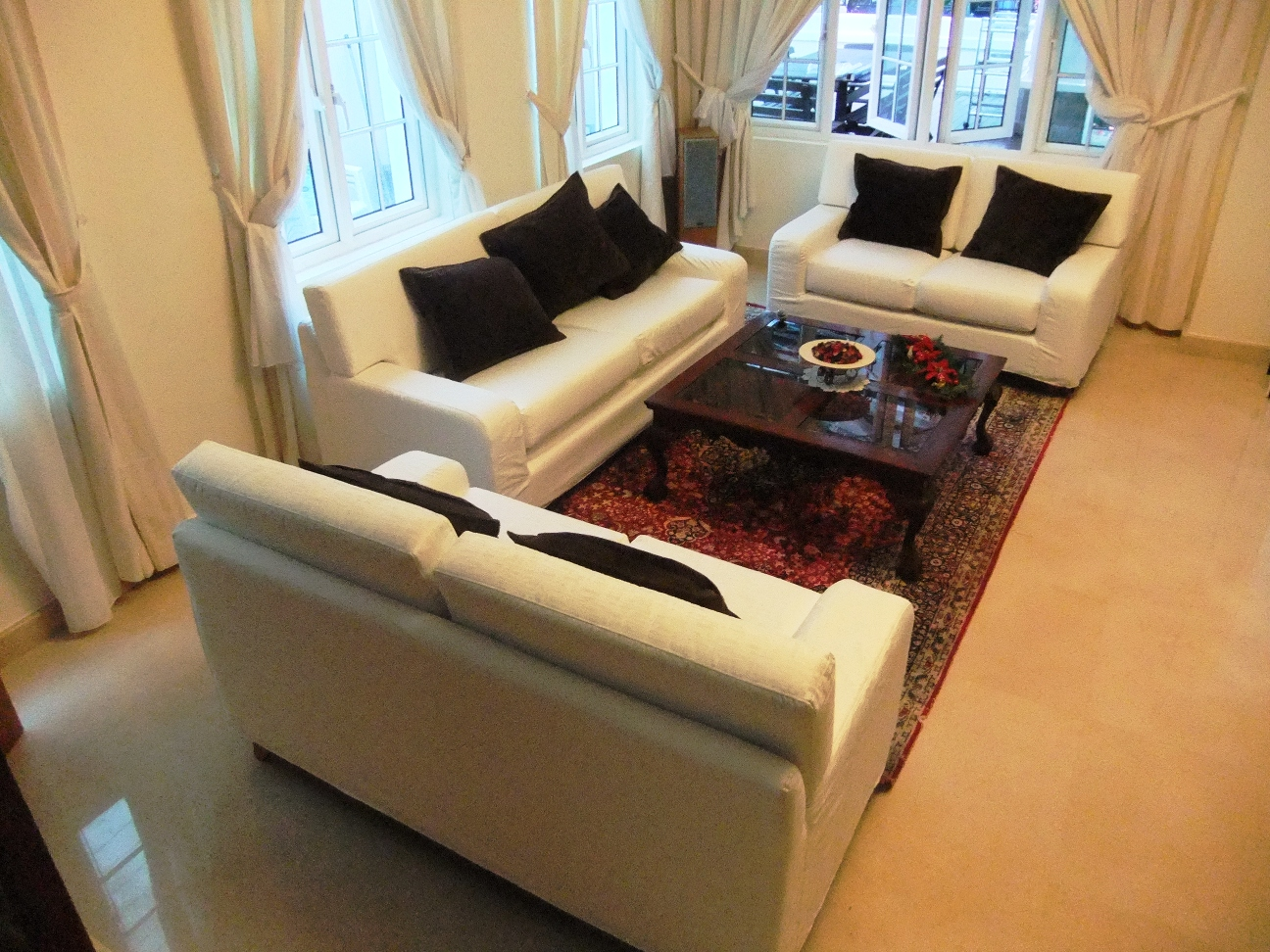 Upholstery And Reupholstery Service